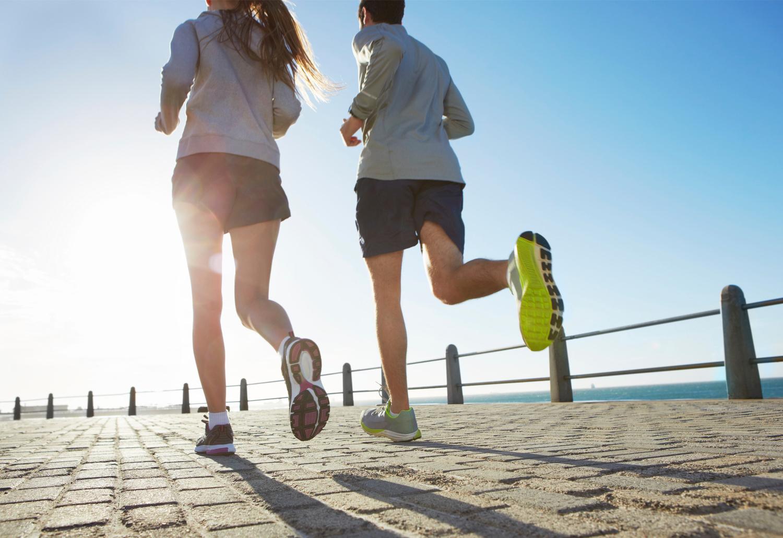 Correr alarga la vida: 7 horas de vida extra por cada hora que corras