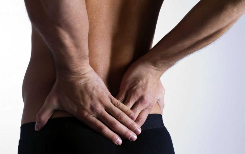 curar dolor de ciatica