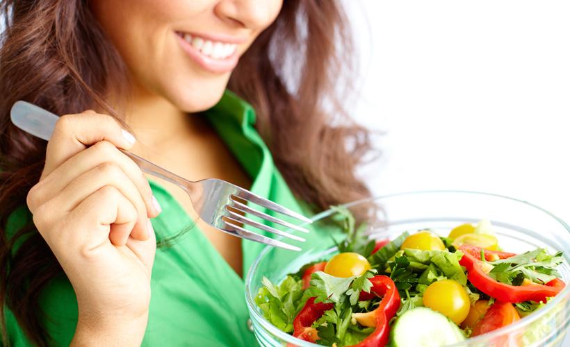 dieta flexivegetariana