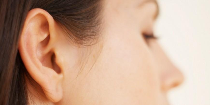 dolor de oido