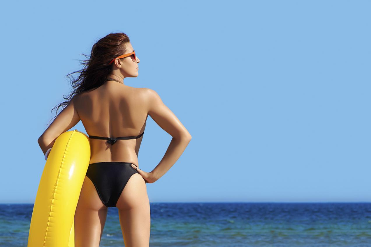 Los mejores ejercicios para una espalda más bonita este verano