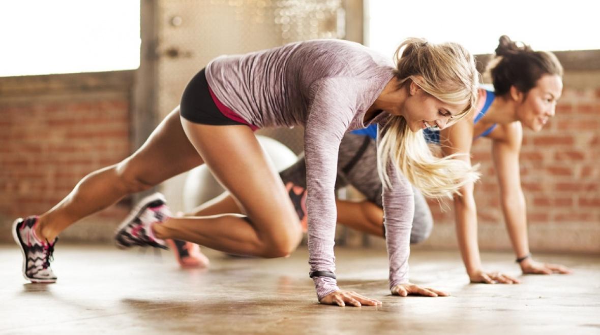¿Estás entrenando el tiempo suficiente?