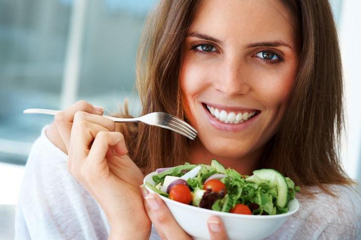 las mejores comidas de dieta