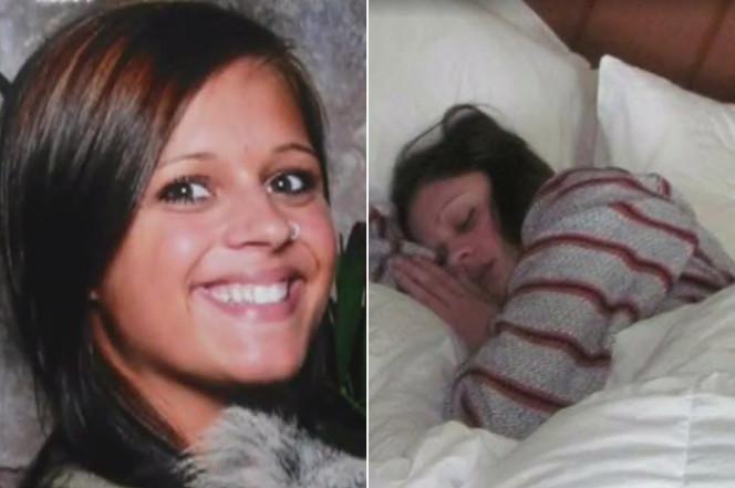 La mujer que sufría el extraño síndrome de la bella durmiente
