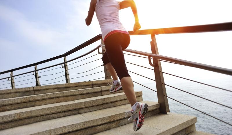 Street Workout, o cómo cambiar el gimnasio por la calle
