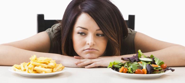 5 trucos que harán que no te saltes la dieta NUNCA
