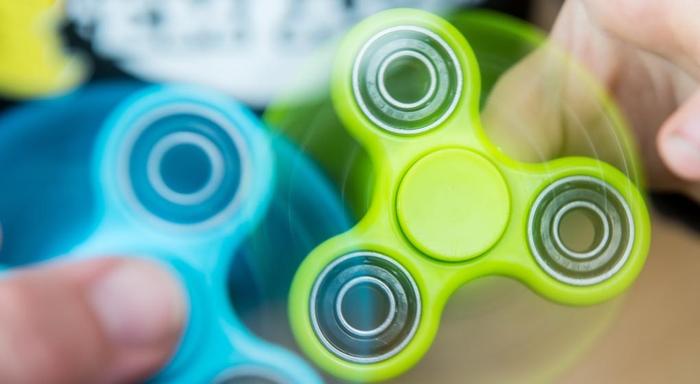 Los sorprendentes beneficios del Fidget Spinner para tu salud