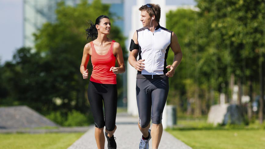 dieta y ejercicios fitness