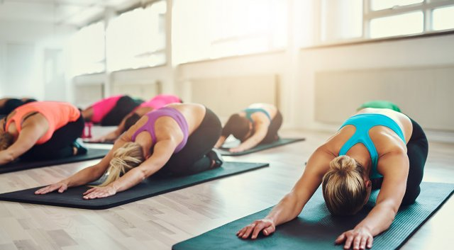fitness espalda