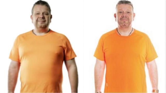La misteriosa dieta de Alberto Chicote