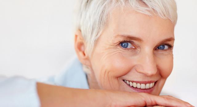 Cuídate durante la menopausia