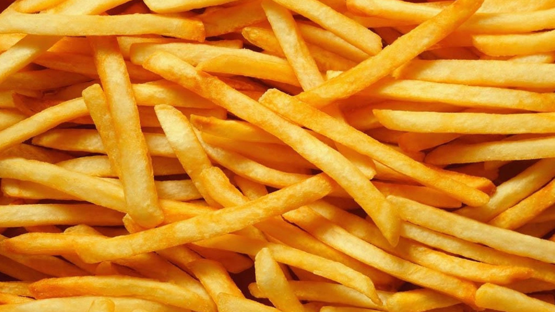 ¿Puedes las patatas fritas aumentar el riesgo de muerte?