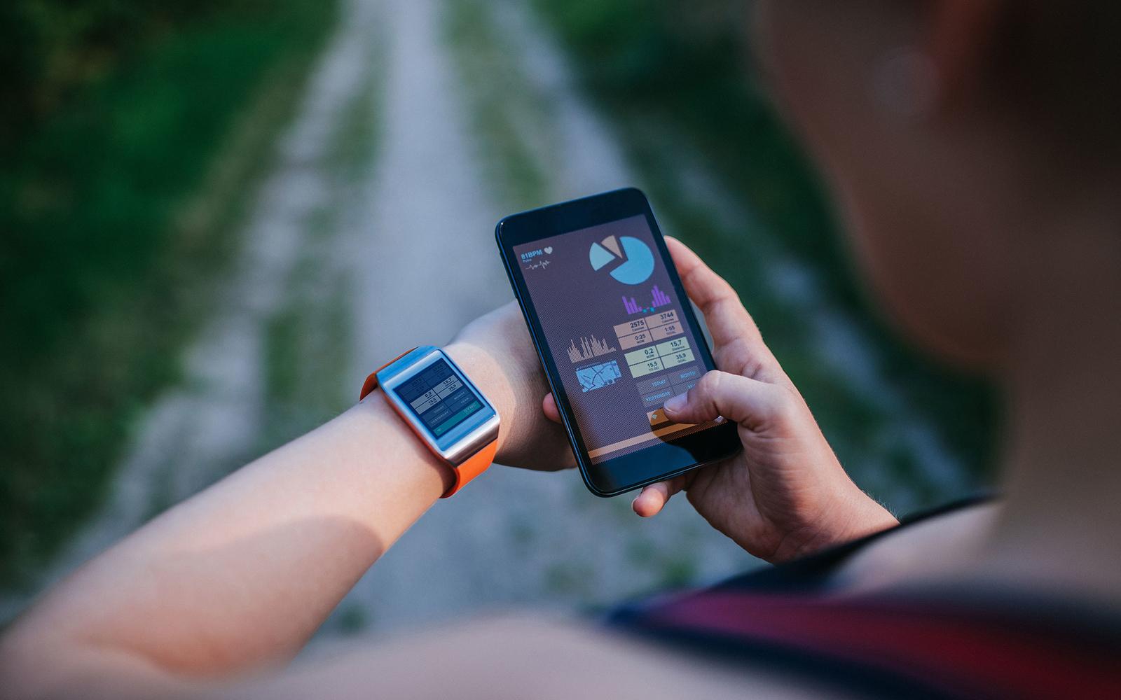 Las mejores app para hacer ejercicios fitness