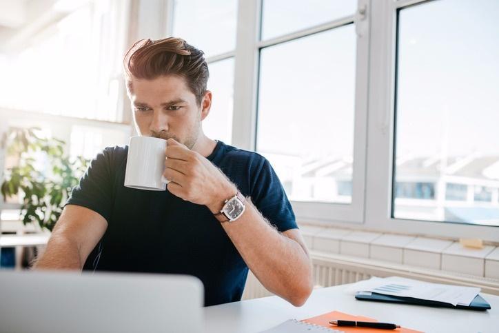 ¿Reduce el café el riesgo de muerte?