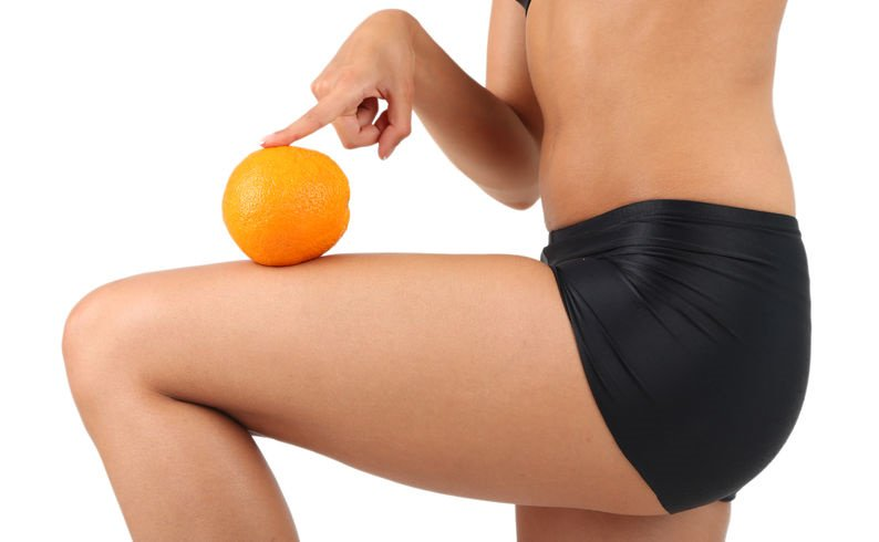 La mejor dieta anti-celulitis