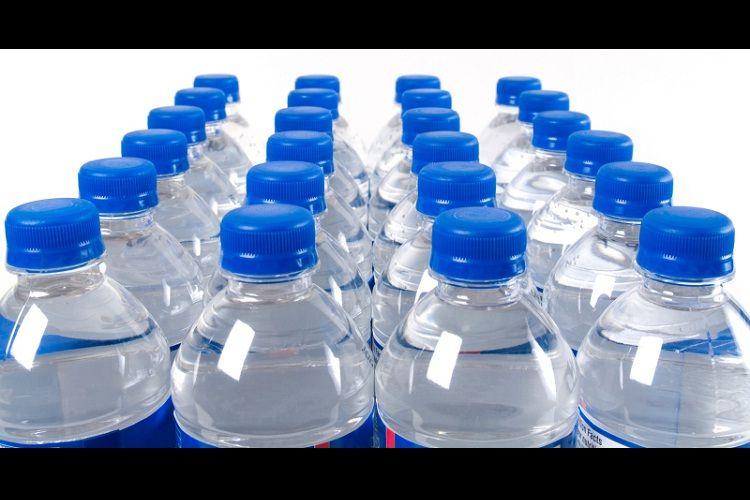 fecha de caducidad agua