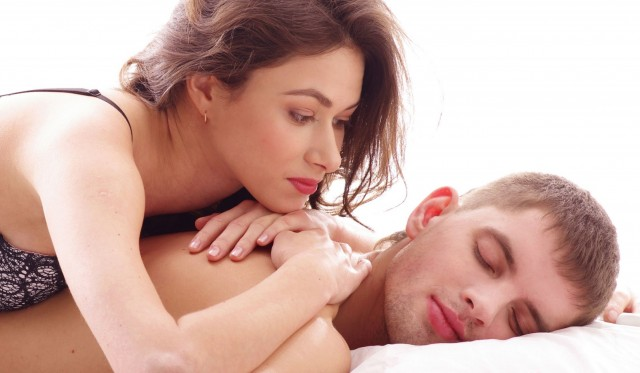 gimnasio afecta a tu vida sexual