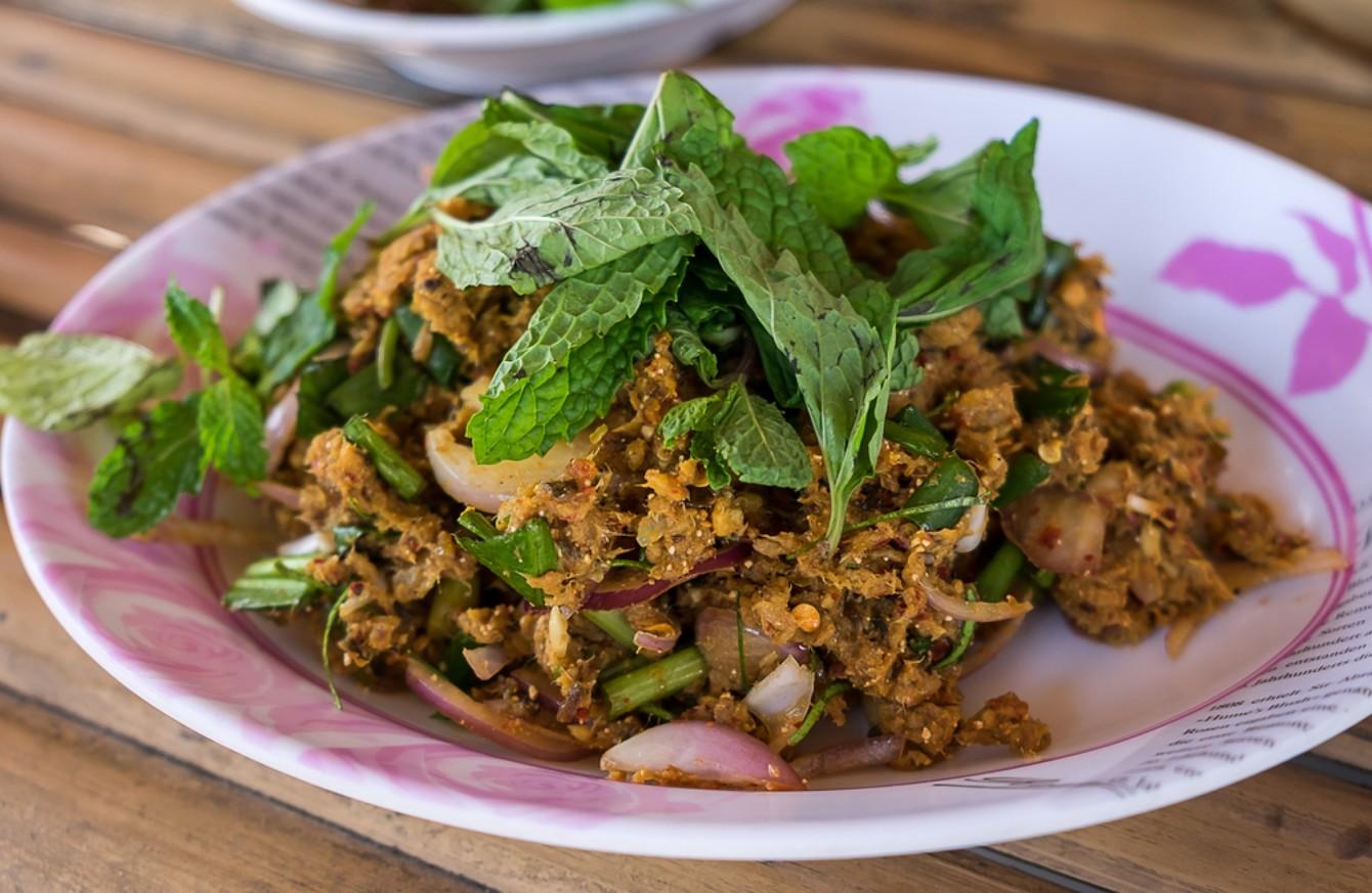 El plato de pescado crudo que te matará de cáncer con comerlo una sola vez