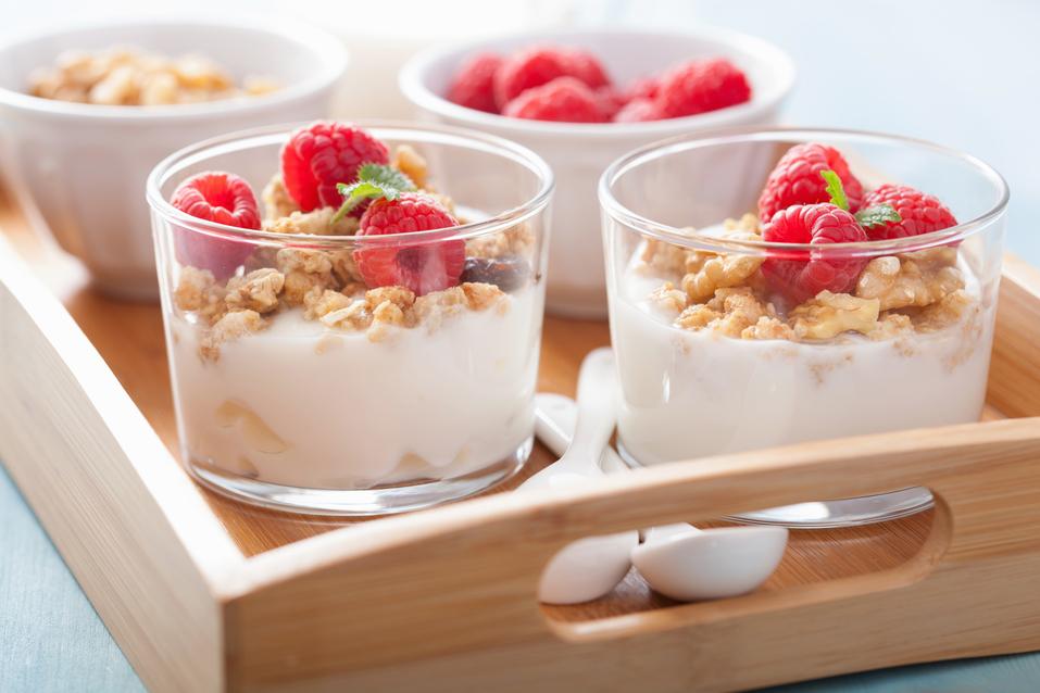 yogur lactosa