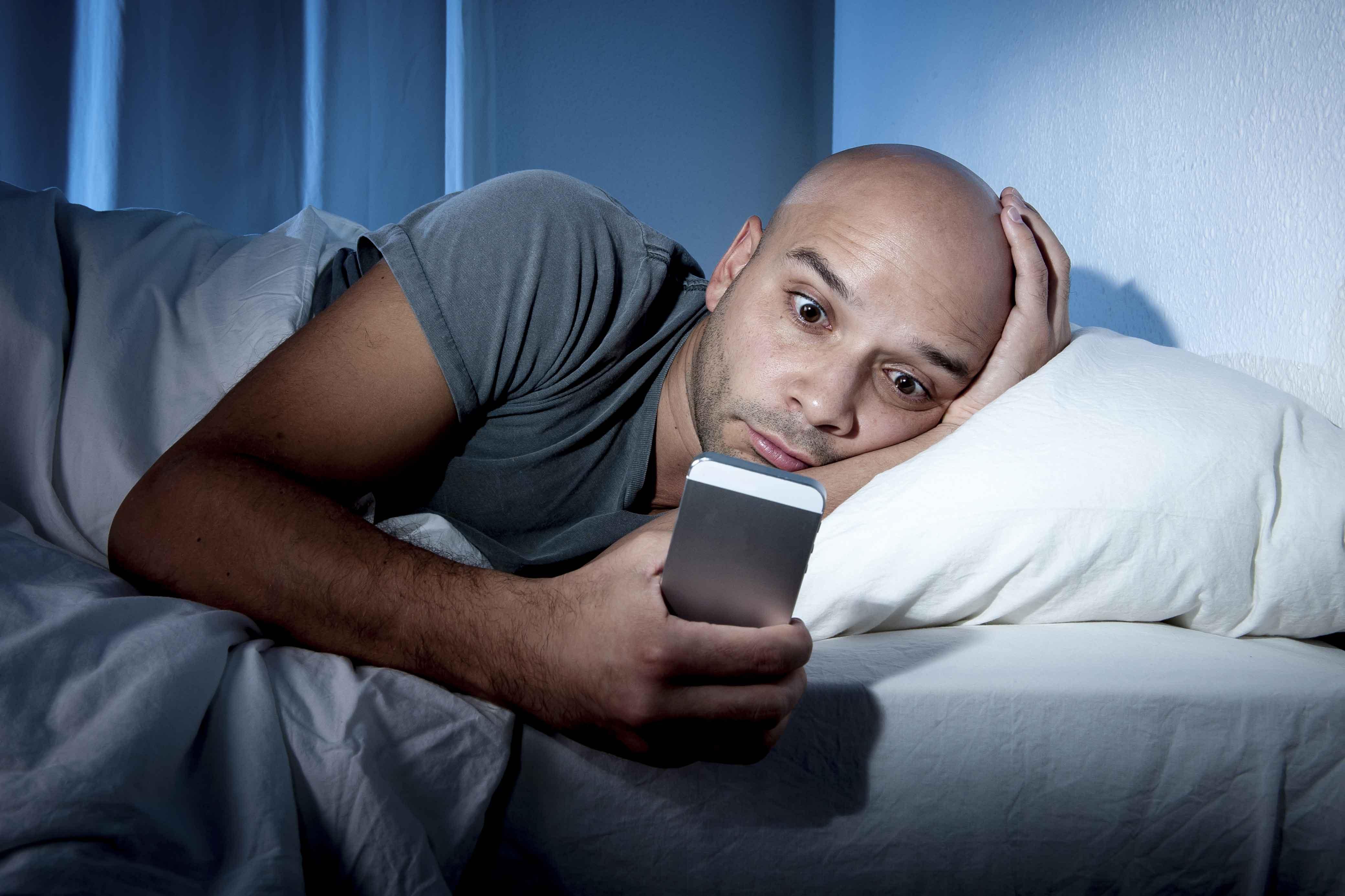 clave para dormir bien