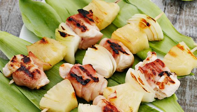 Comidas de dieta: 3 recetas deliciosas para adelgazar
