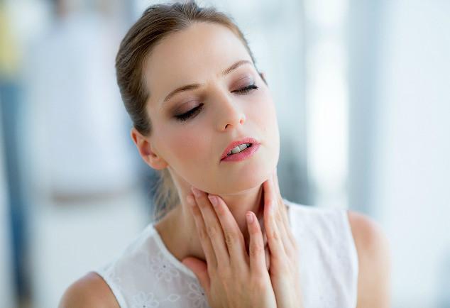 ¿Cómo curar la amigdalitis?