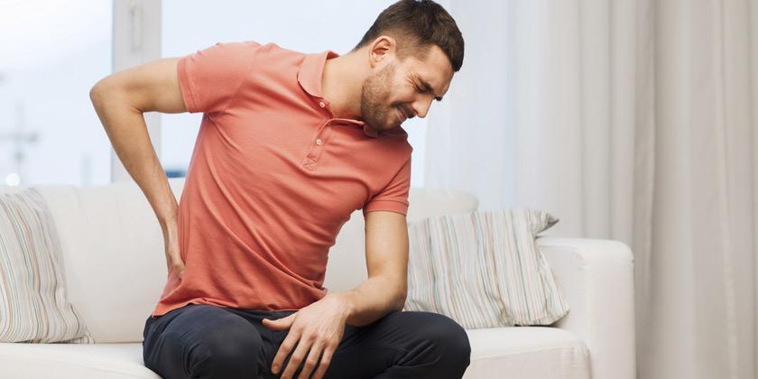 como curar la ciatica