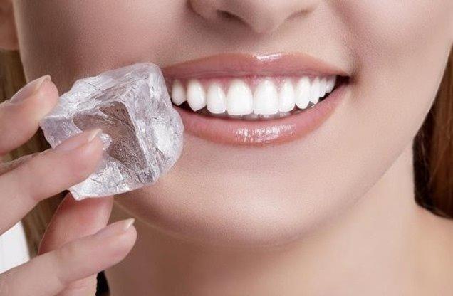 como curar llagas en la boca