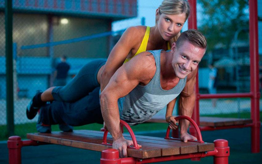5 razones por lo que es bueno tener sexo antes de entrenar