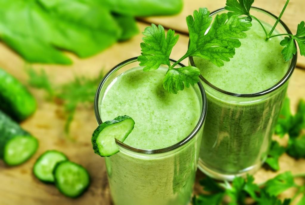 bebidas kale