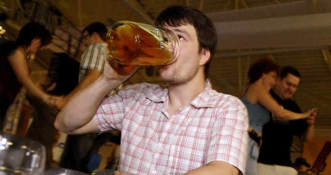 adelgazar sin dejar el alcohol