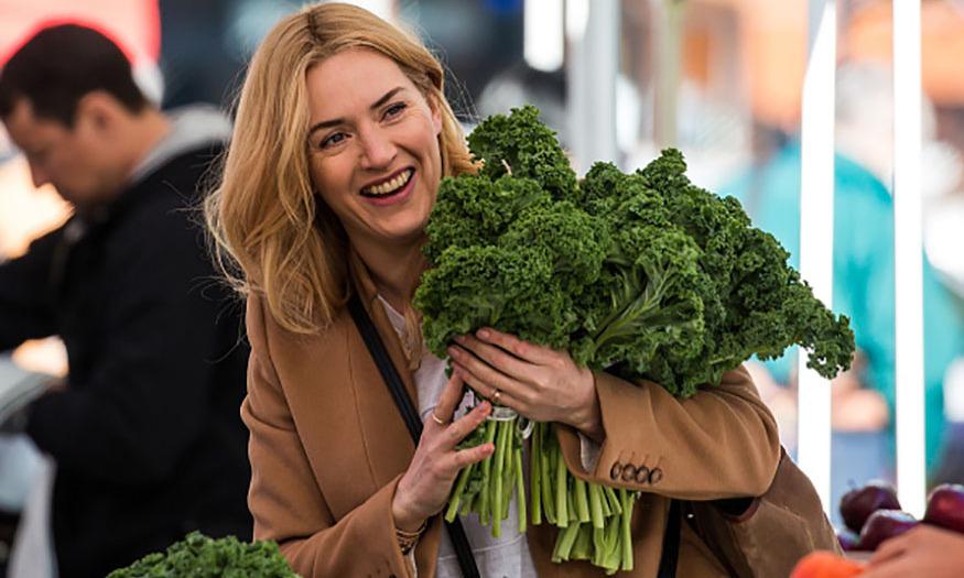 dieta del kale