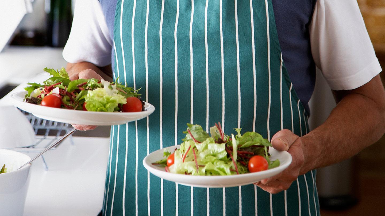 Fasting: el método para adelgazar que consiste en comer solo 5 días a la semana