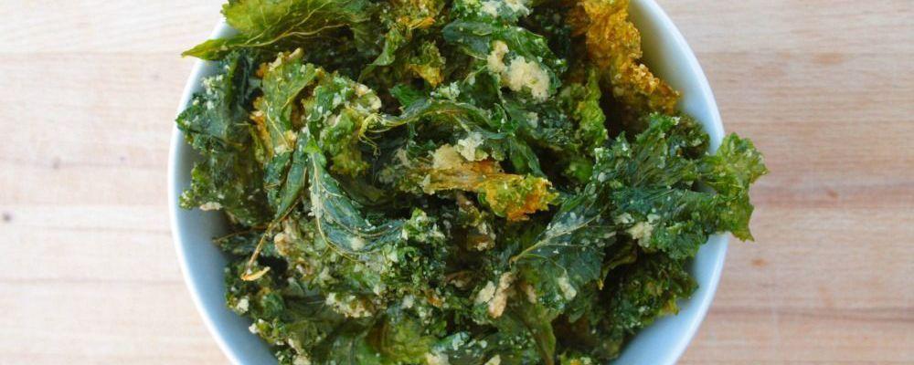 Recetas de kale para vegetarianos y veganos