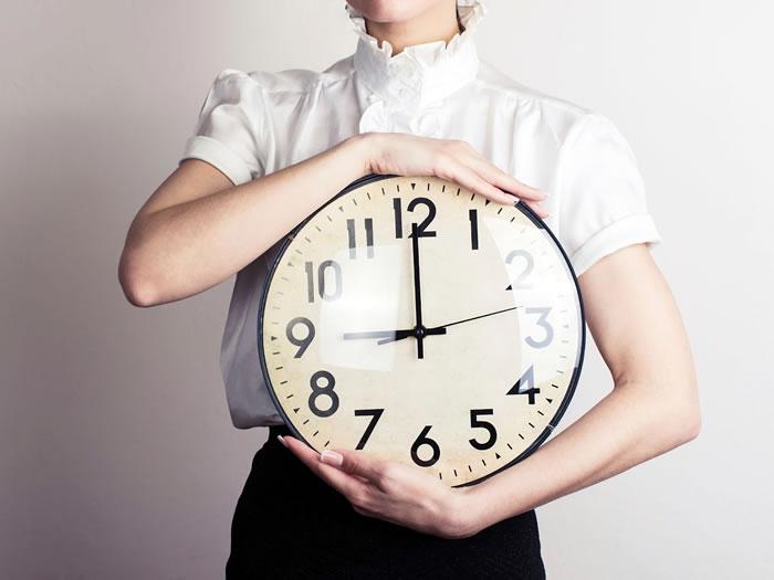 perder el tiempo no es malo