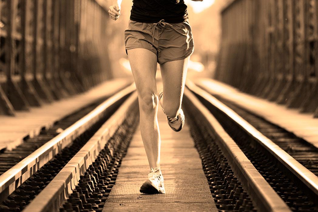 Runnnorexia: así son los síntomas de la adicción al running