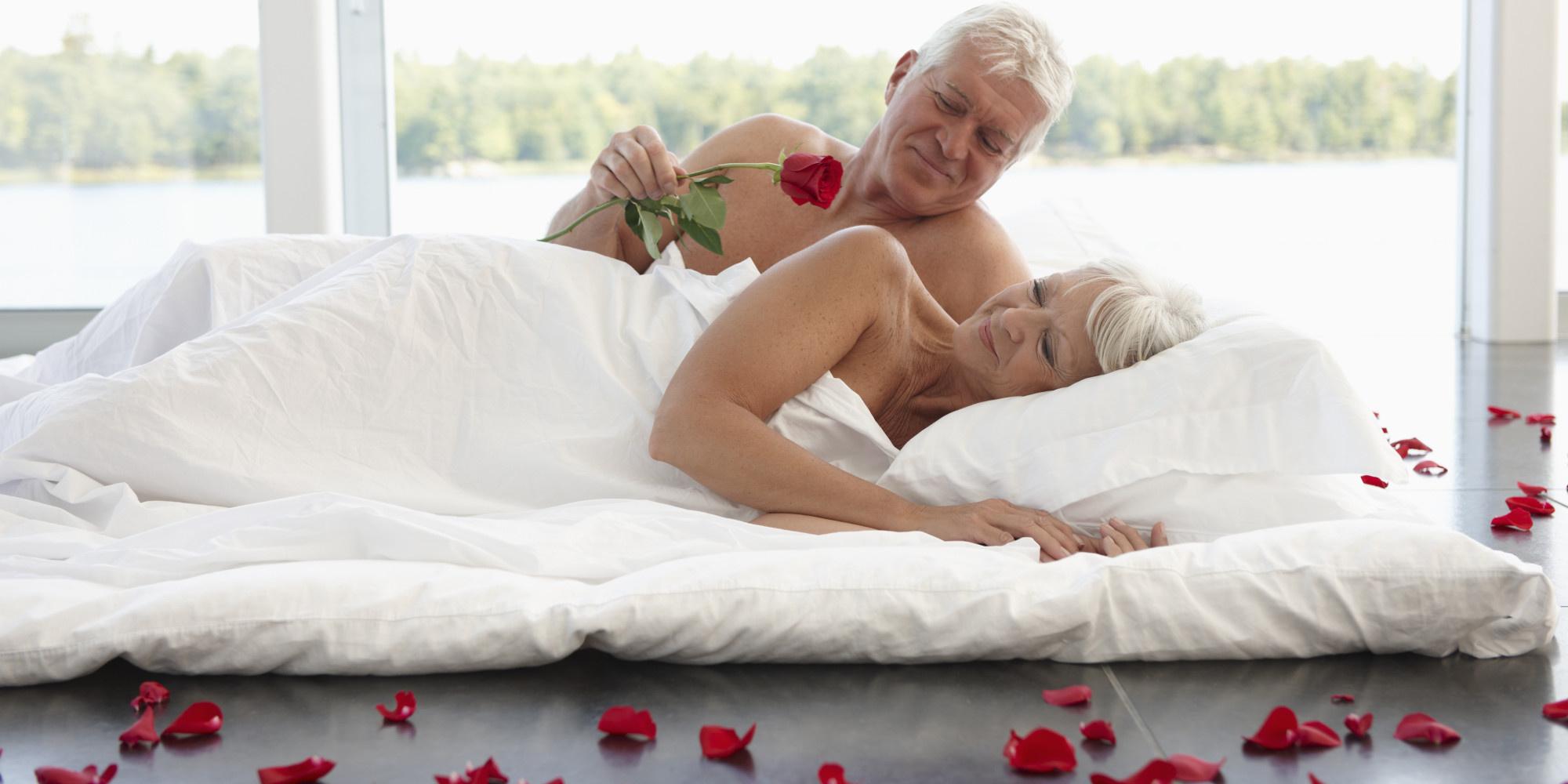 el sexo afecta al envejecimiento