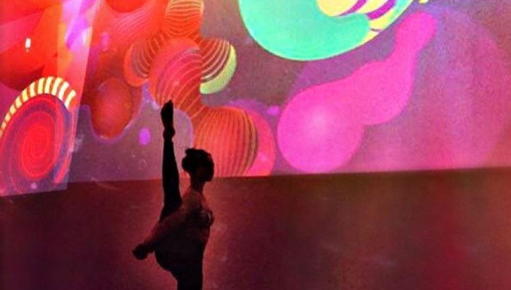 Yogaspace: la clase de yoga que te transporta a otro lugar