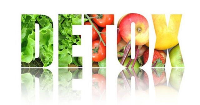 Estoy haciendo dieta detox: cuatro semanas de paciencia y restricciones