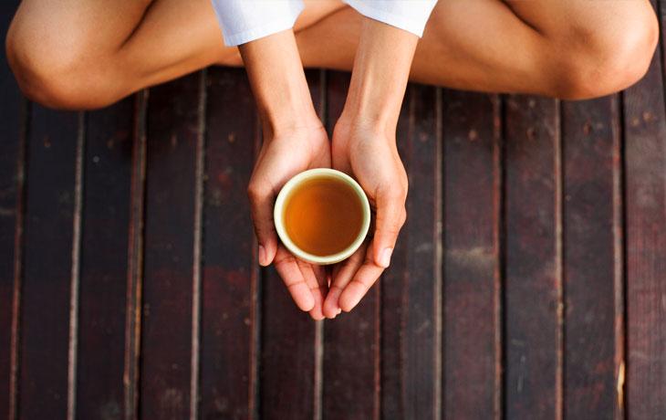 8 razones para empezar a tomar infusión de moringa