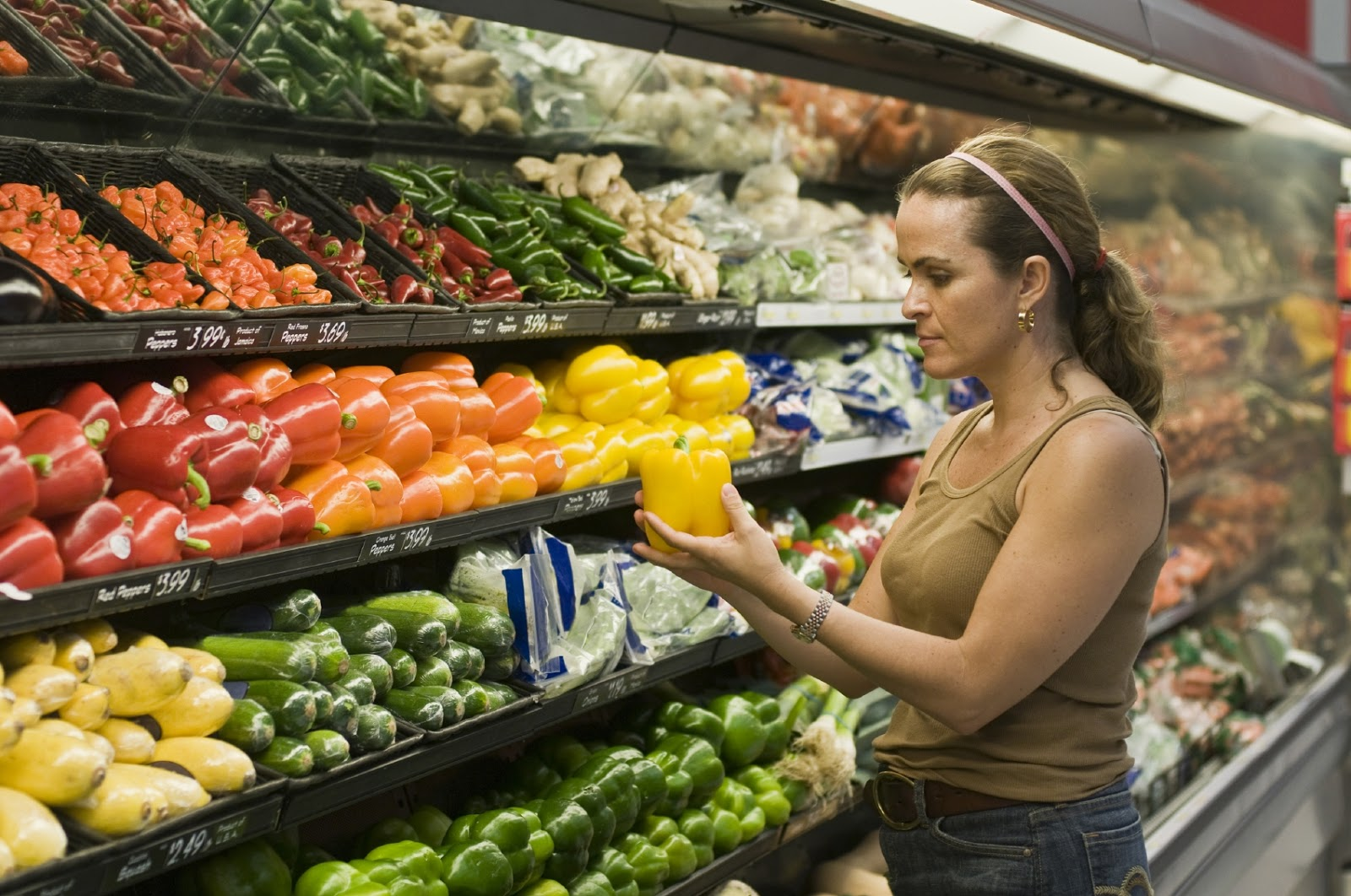 Un mes comiendo 'comida real': el reto saludable que se ha hecho viral