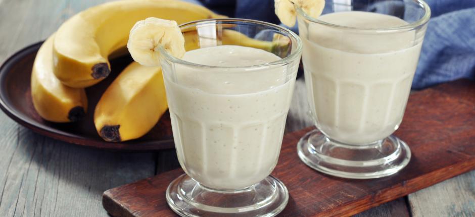Bebidas con dátil: ¿cómo preparar un rico smoothie con dátiles?