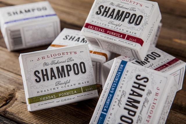 Champú sólido: tu pelo se olvida de sufrir en el aeropuerto