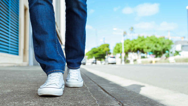 adelgazar caminado