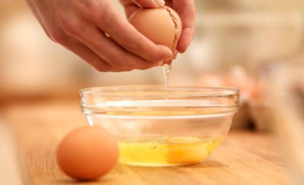 beneficios clara de huevo