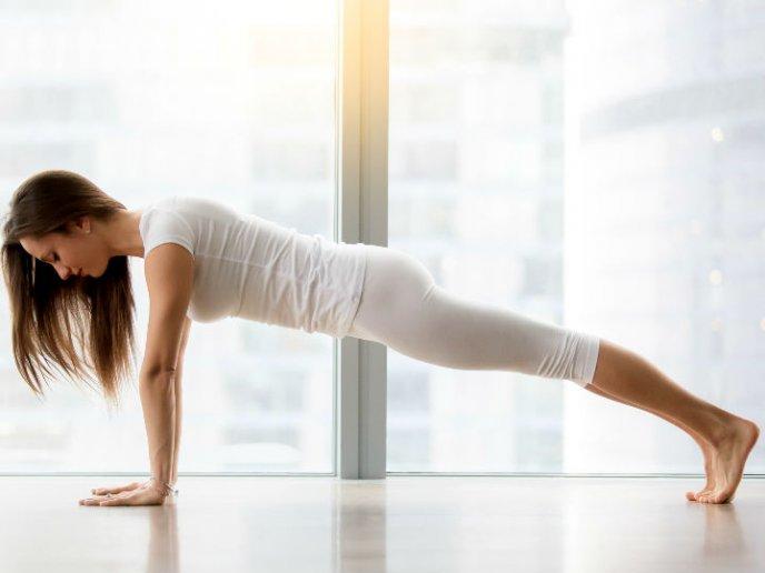 Los 7 ejercicios que pueden cambiar tu cuerpo en un mes