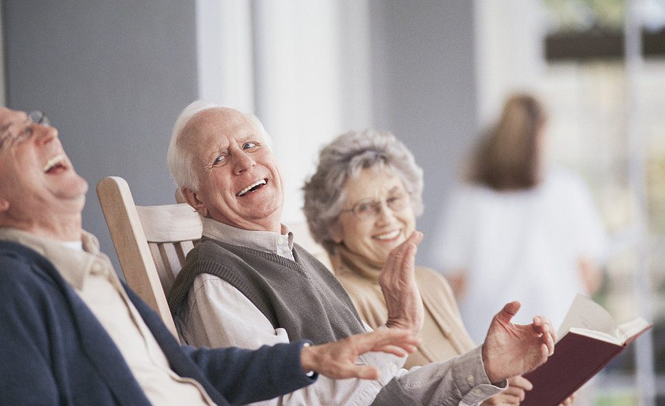 Este es el secreto para ser más feliz y vivir más, según un estudio