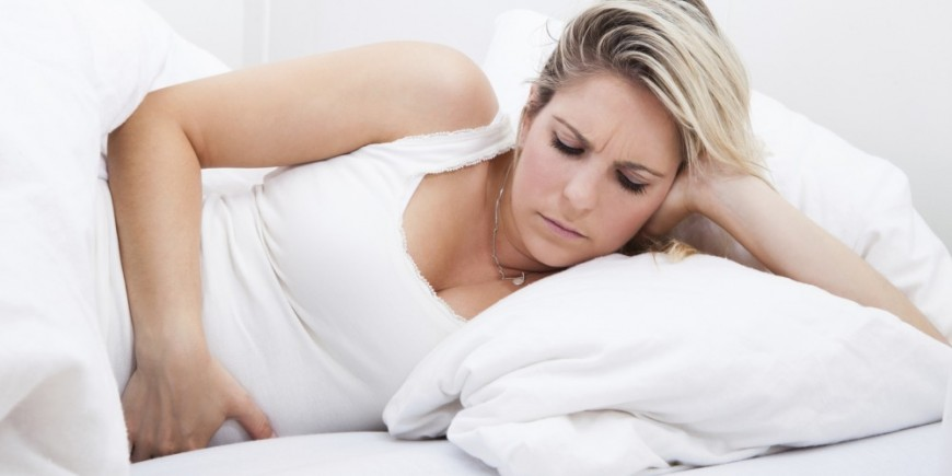sintomas de aborto