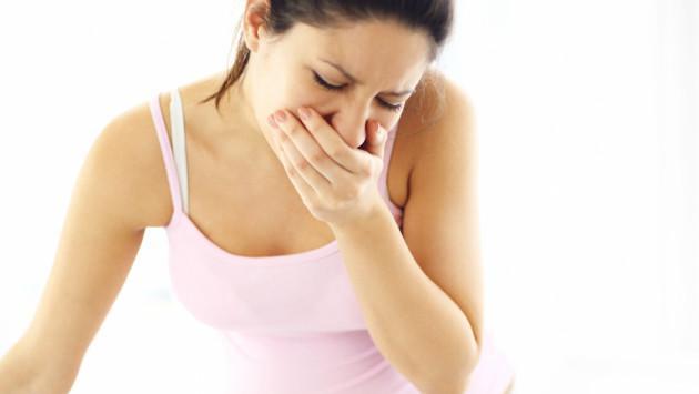sintomas de embarazo