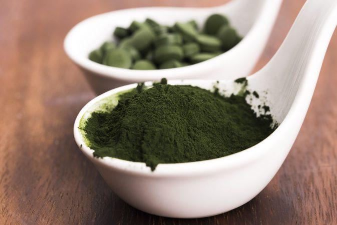 ¿Cuáles son los beneficios de la chlorella?